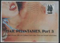 Mail Phantasies, Part 3